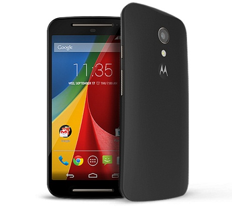 Moto G (2nd Gen) Vs Galaxy Grand Max