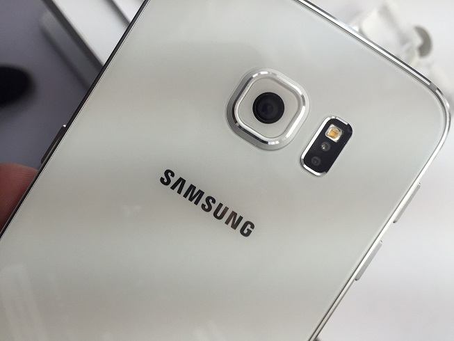 Samsung Galaxy S6 & S6 Edge First Impressions