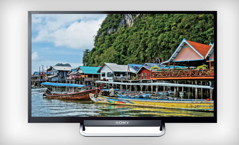 "Sony BRAVIA KDL-24W600A (24"") LED TV"