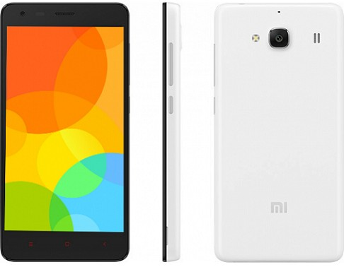 xiaomi redmi 2 - Best Android Phones under 7000 Rs