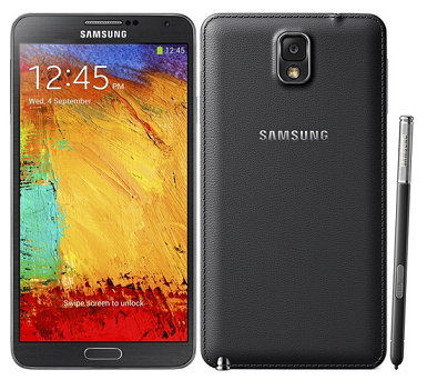 Galaxy Note 3 -  Best Phones under 30000 Rs