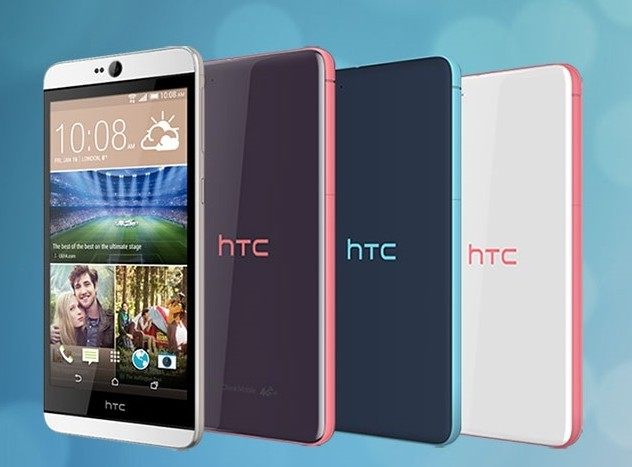 Much awaited HTC Desire 826 launched in India for Rs. 25,990