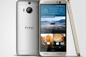 HTC One M9+ Launched In India at Rs.52,500