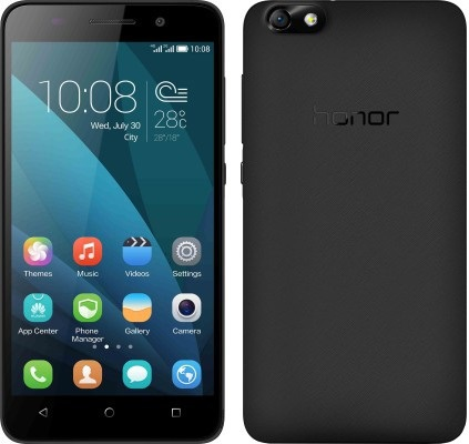 Huawei Honor 4x-Best Tech Guru - Best Android Phones under 10000 Rs
