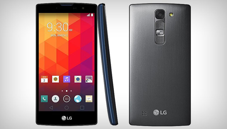 LG Magna Launched in India at Rs. 16,500 : Featuring Android 5.0 Lollipop