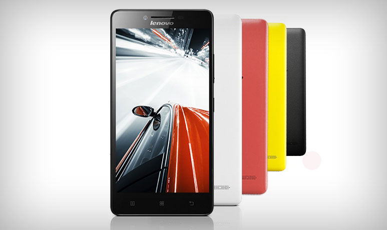 Lenovo A6000 Plus Launched in India at Rs. 7,499 : Offers 2 GB RAM and 16 GB ROM