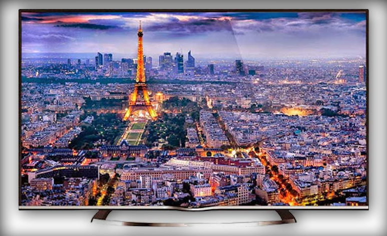 "Micromax 42C0050 UHD  (42"") LED TV"