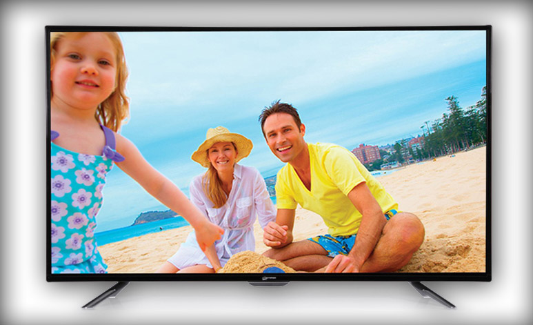 "Micromax 50C1200FHD (49"") LED TV"