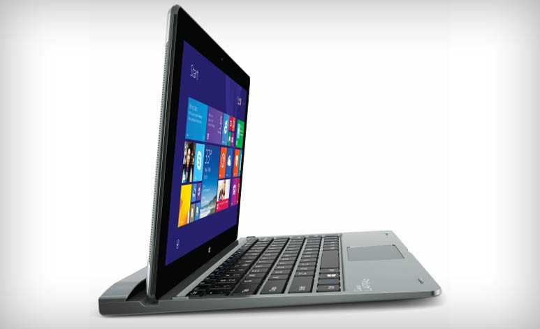Micromax Canvas LapTab Launched : New Hybrid at just Rs. 14,999