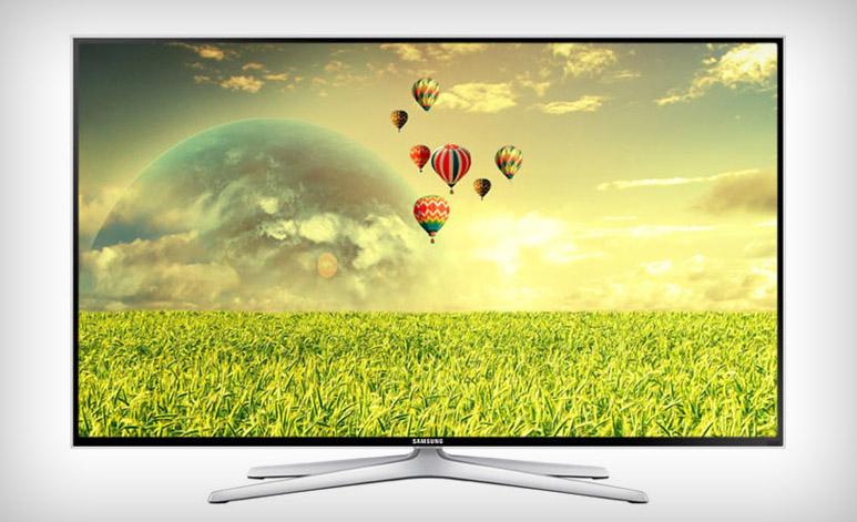 Samsung 32H6400  (32) LED TV