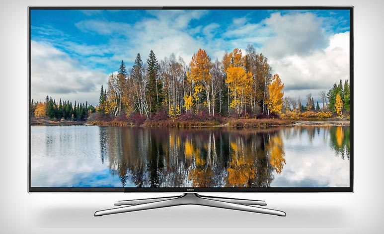 Samsung 48H6400 121.92 cm (48) LED TV