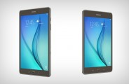 Samsung Launched New Range Of 8 and 9.7 Galaxy Tab A Tablets