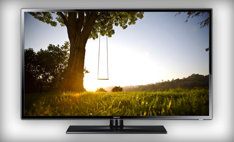 Samsung UA40F6100AR 101.6 cm (40) LED TV