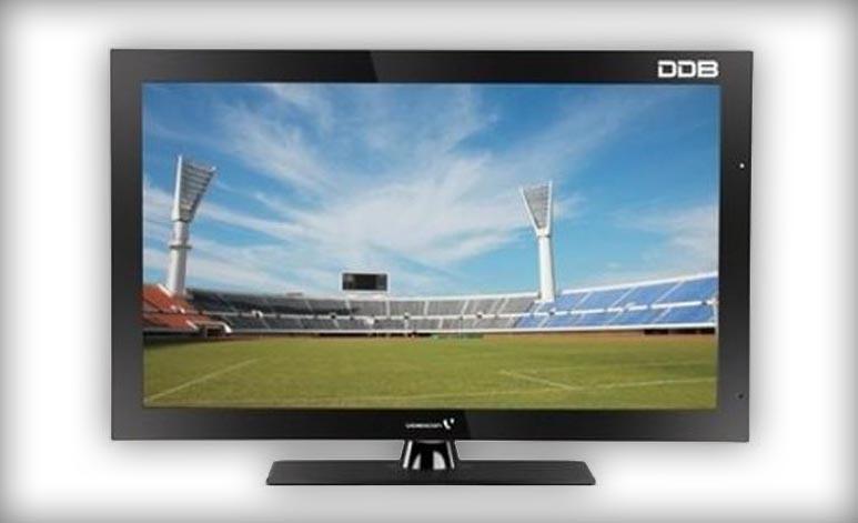 """Videocon VJE42PH-XX (42"""") LED TV"""