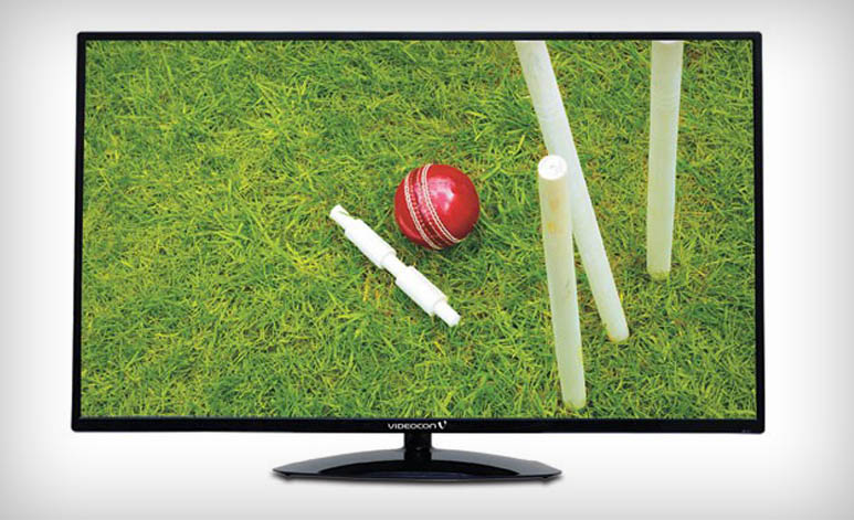 "Videocon VKC40FH (40.2"") LED TV"