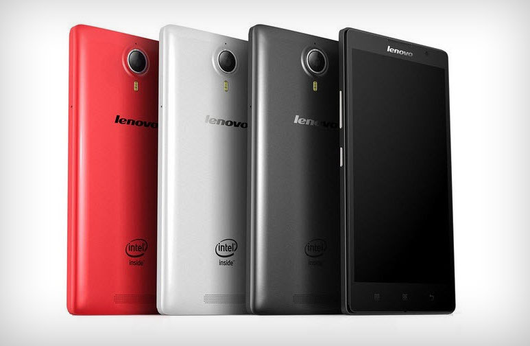 Lenovo K80 with 4 GB RAM & 4000 mAh battery launched in competition with Asus Zenfone 2