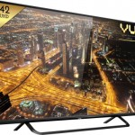 "Vu 42D6455 107 cm (42"") LED TV"