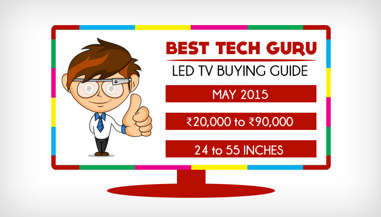 Best LED TV Under 30000 Rs in India (May 2015)