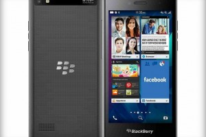 Blackberry Leap  A Power-packed Smartphone Launched in India at Rs. 21,490