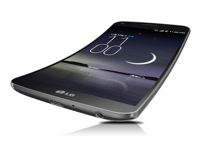 LG G Flex 2 : The Curved Smartphone Now Available in India at Rs. 54,990