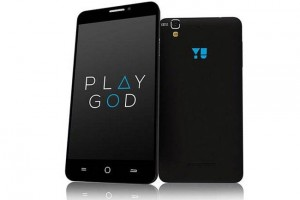 Micromax Yu Yuphoria Set to Launch on May 12 in India