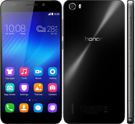 Huawei-Honor-6-Best-Tech-Guru - Best Android Phones under 20000 Rs