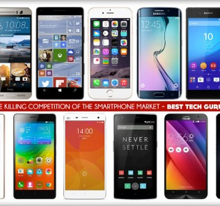 THE-KILLING-COMPETITION-OF-THE-SMARTPHONE-MARKET