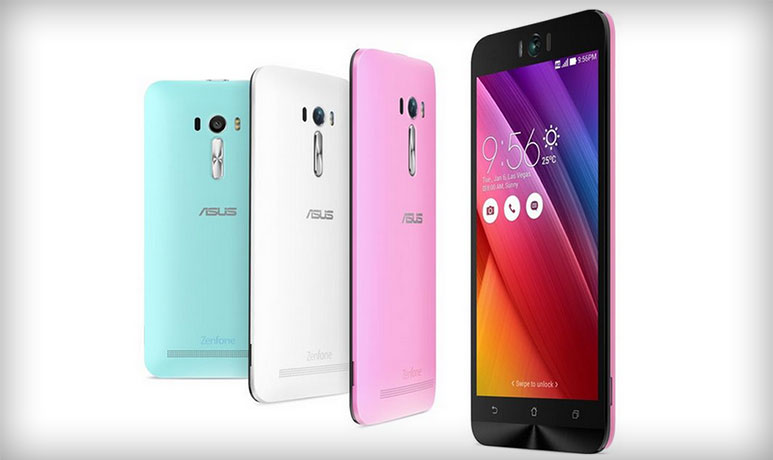 Asus to Announce ZenFone Go, a New Budget Friendly Smartphone: Rumours