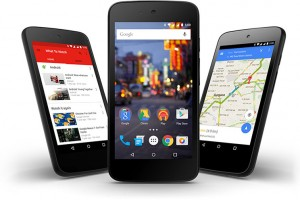 Google-Android-One-India
