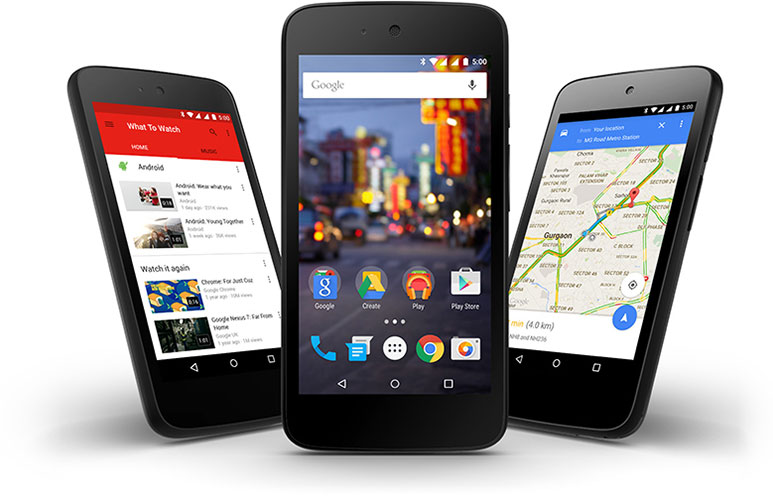 Google to Launch New Android One Phone in Partnership with Lava