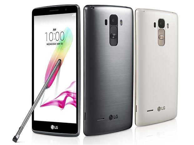 LG G4 Stylus with 13 MP Laser AF Camera Launched in India at Rs 24,990