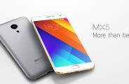 Meizu MX5 - Best Tech Guru
