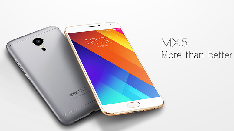 Meizu MX5: The Stunningly Designed Feature Packed Smartphone!