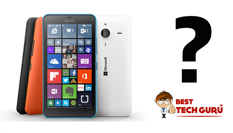Should you buy Lumia 640 XL or going with an Android phone will be better?