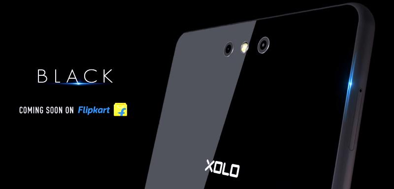 "Xolo to Launch First ""Xolo Black"" Phone on Jul 10th"