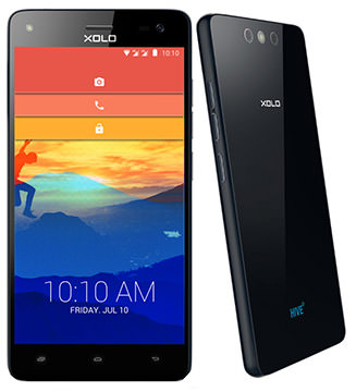 Xolo-Black - Best Android Phones under 10000 Rs