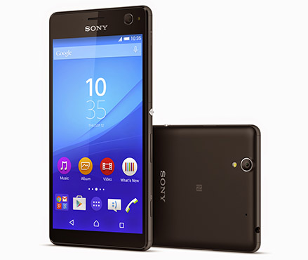 Xperia-c4---best-tech-guru- Best Android Phones under 20000 Rs