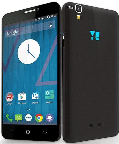 Yureka Plus - Best Android Phones under 10000 Rs