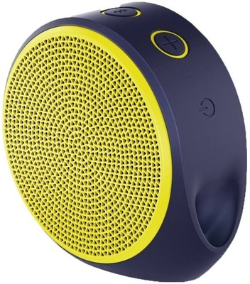 logitech-x100 - Best Portable Speakers Under 2000 Rs