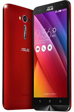 Asus Zenfone 2 Laser ZE550KL - Best Android Phones under 10000 Rs