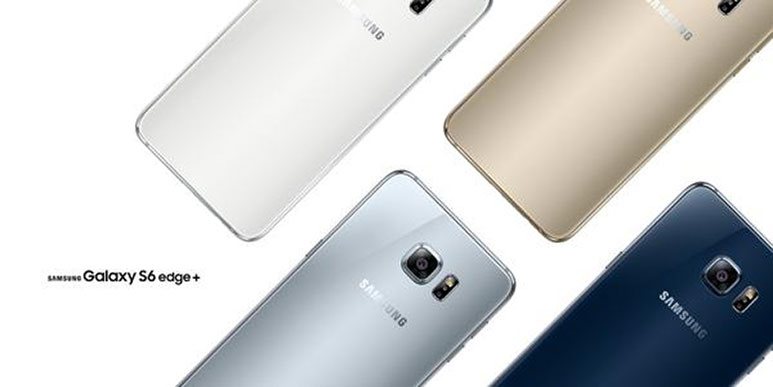 Samsung Galaxy S6 Edge+ will be available in India from 28 August at Rs 57,900