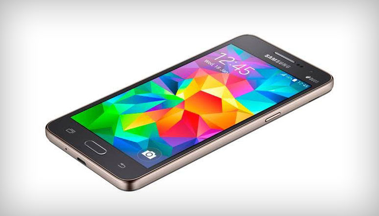 Samsung Galaxy Grand Prime 4G with 5 MP Front Camera Launched at Rs 11,100