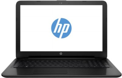 HP 15-ac027TX - best laptops under 40000