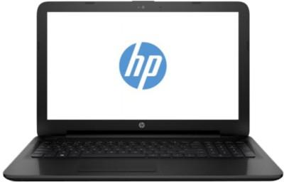 HP 15-ac027TX - best laptops under 40000