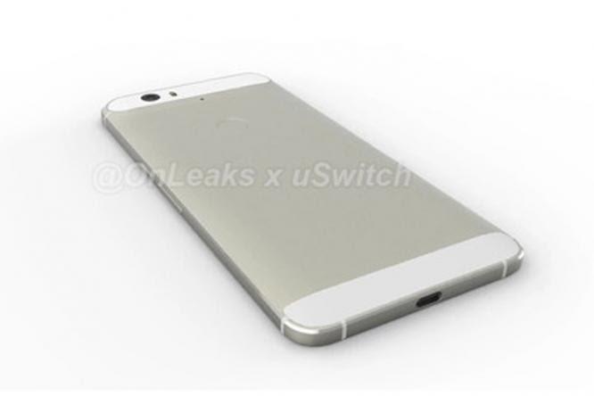 Huawei-made Nexus 6.2