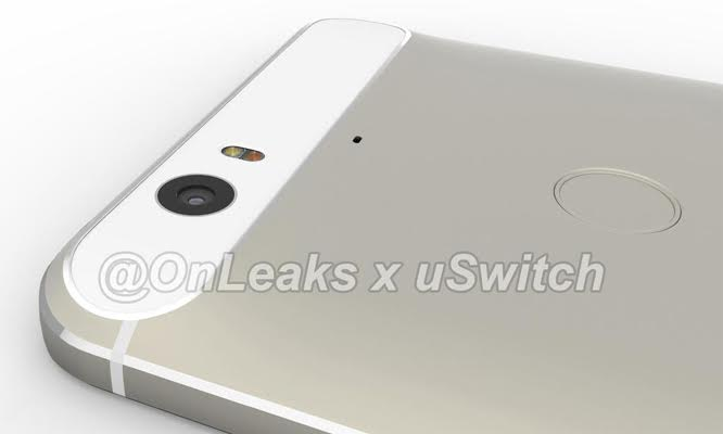Huawei-made Nexus 6 Leaked Images & Specifications