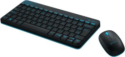 Logitech MK 240 Mouse & Wireless Keyboard