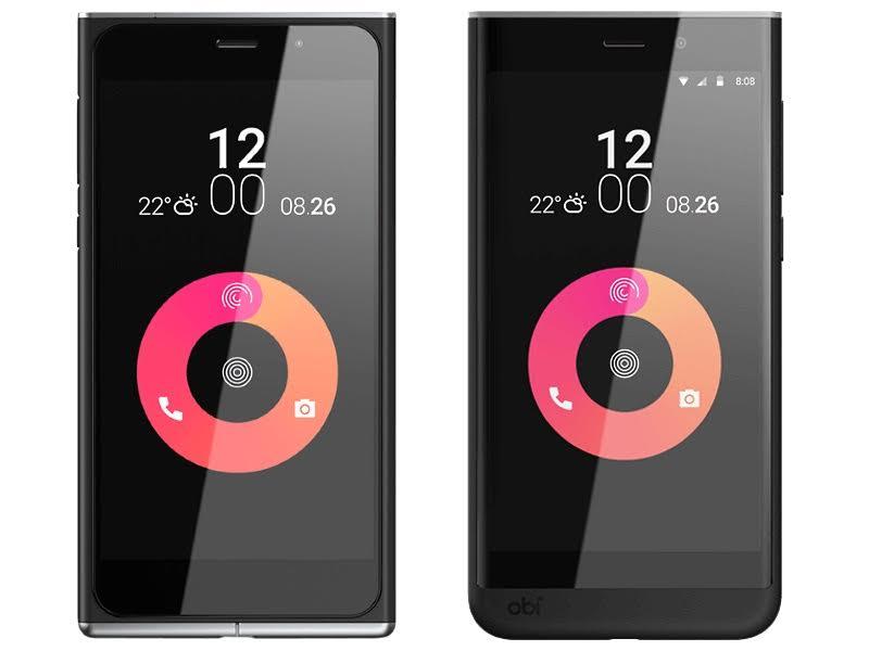 Obi Worldphone SF1, SJ1.5 Smartphones Launched