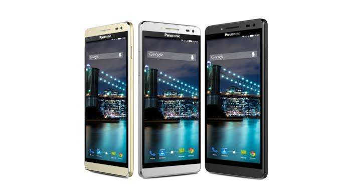 Panasonic Eluga I2, L2 and T45 with Android v5.1 Launched in India