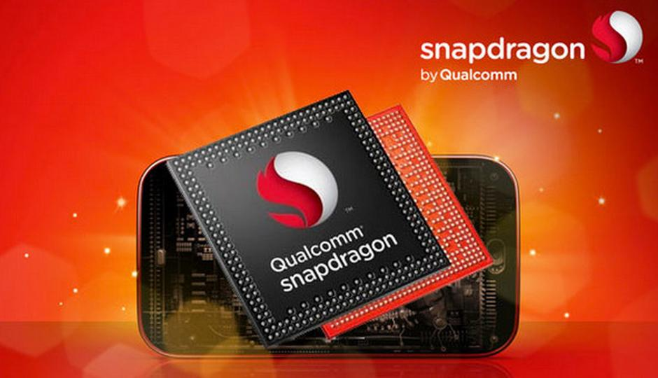 Qualcomm Snapdragon 412 and 212 Chipsets Launched
